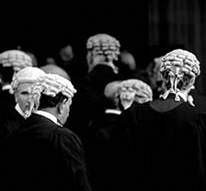 picture of barristers